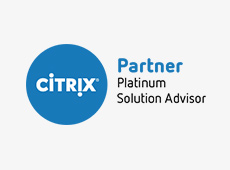 infonet solutions platinum partner citrix